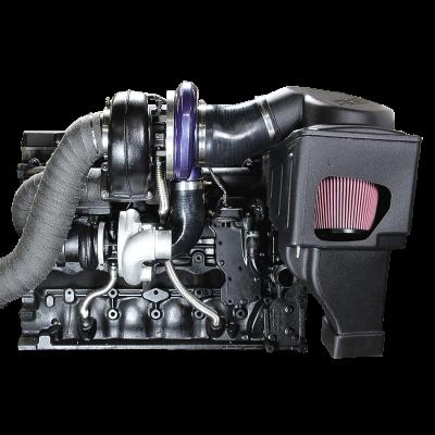 ATS Diesel - Aurora Plus 7500 Turbo System - 2003-07 Dodge 5.9L