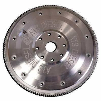 ATS Diesel - Dodge Billet Flex Plate, 1989 - 2007 47/8-RH/E