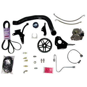 ATS Diesel - ATS Twin Fueler Injection System (with pump) - 2004.5-07 Dodge 5.9L