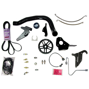 ATS Diesel - Twin Fueler Pump Kit, 2003-04 Dodge 5.9L w/out pump