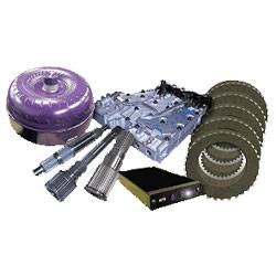ATS Diesel - Transmission Clutch Kit - 2006+ GM LCT1000