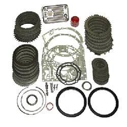 ATS Diesel - Transmission Overhaul Kit, Basic - 2006+ GM LCT1000