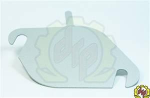 Deviant Race Parts - EGR Blocker Plate