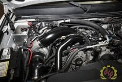 Deviant Race Parts - LBZ Twin Turbo Kit