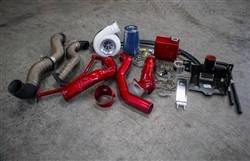 Deviant Race Parts - LML Twin Turbo Kit