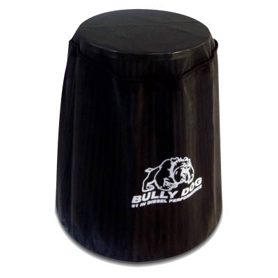 Bully Dog - Prefilter, for cone filters included in RFI kit - Fits Intake part number 52100 1994-02 5.9L