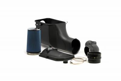 Bully Dog - Rapid Flow Intake-Plastic - Ford F-series 6.0L Power Stroke '03-'07 Includes grommet for '05 model year