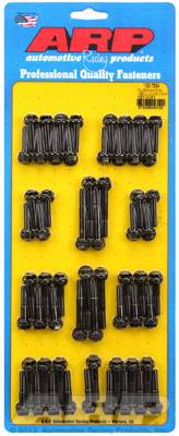 ARP - Duramax 6.6L LBZ/LLY/LML/LMM hex valve cover bolt kit