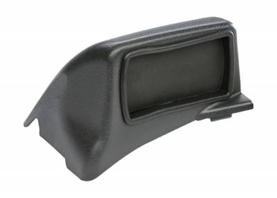 Edge Products - 1998.5-2002 DODGE RAM DASH POD (Comes with CTS and CTS2 adaptors)