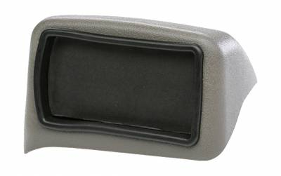 Edge Products - 1999-2004 FORD F-SERIES DASH POD (Comes with CTS and CTS2 adaptors)