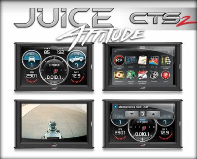Edge Products - 2003-2004 DODGE (5.9L) CR JUICE W/ ATTITUDE CTS2