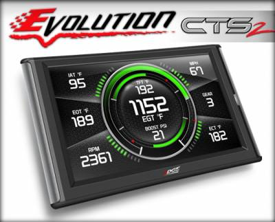 Edge Products - CALIFORNIA EDITION  DIESEL EVOLUTION CTS2 - refer to website for coverage