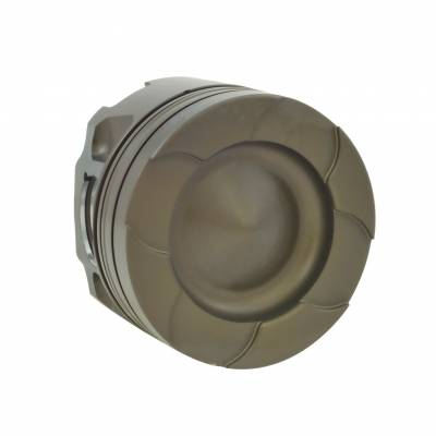 CP CARRILLO - 8 cyl Chevy 6.6L Duramax 4.075 Bore - 16.5:1 -.440 Dish (Sold Each)