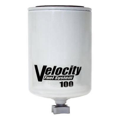 Fuelab - Fuelab Velocity Series Fuel/Water Separator Element 40101