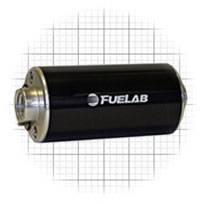 Fuelab - Fuelab 10302 Velocity 200 GPH In Line Lift Pump