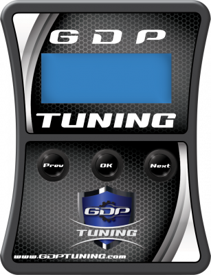 Gorilla Diesel Performance  - Dodge 2007.5-2009 6.7L EFI Live