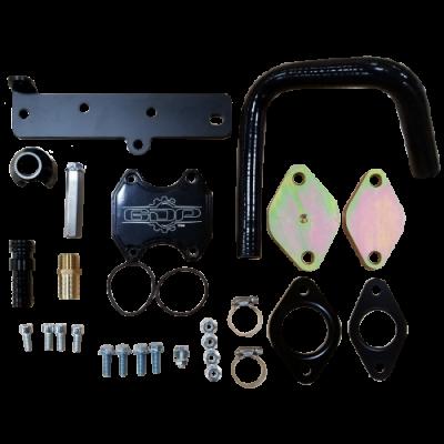 Gorilla Diesel Performance  - Dodge 2013-2018 6.7L EGR/Cooler Kit