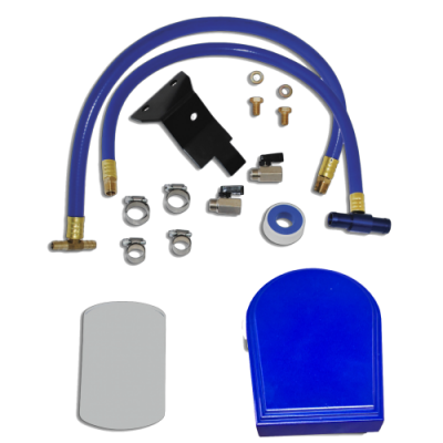 Gorilla Diesel Performance  - Ford 2003-2007 6.0L Coolant Filtration Kit