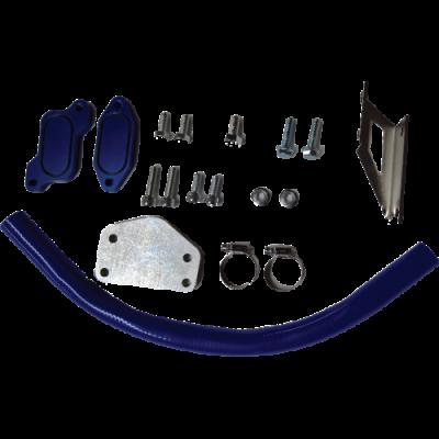 Gorilla Diesel Performance  - GM 2004.5-2005 LLY EGR Kit
