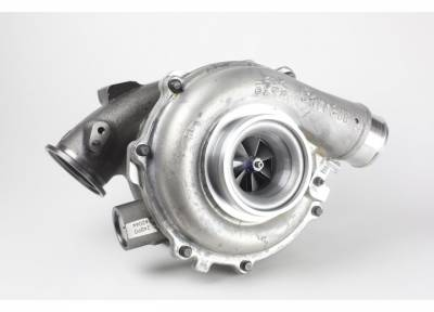 Garrett - 2003 6.0L POWERSTROKE TURBO for F-Series & Excursion
