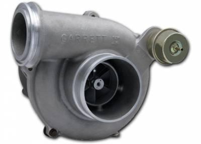 Garrett - 99.5-03 7.3L F50/F350 & EXCURSION POWERSTROKE TURBO