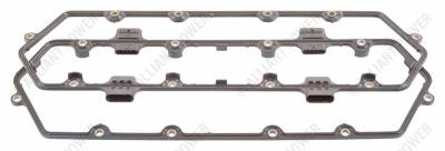Alliant Power - 1994-1997 Ford 7.3L Valve Cover Gasket Kit
