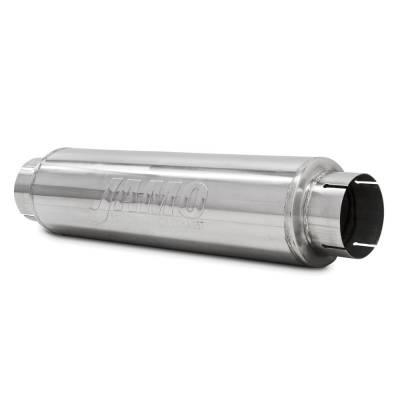 "Jamo Performance Exhaust  - 5"" Muffler  30"" Length"