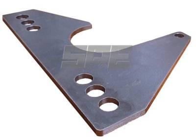 Snyder Performance Engineering (SPE) - SPE 4-Link Bracket Set