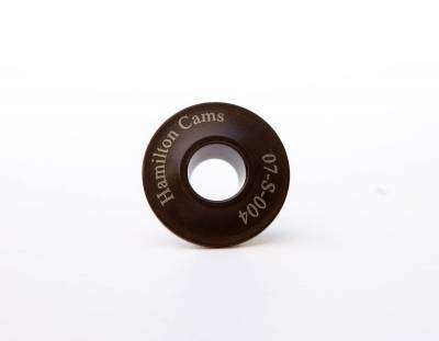 Hamilton Cams  - 24 Valve Retainers - Tool Steel