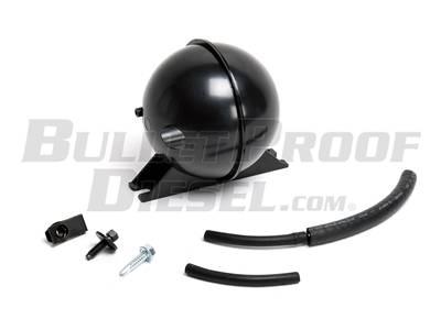 Bullet Proof Diesel - 6.0L Vacuum Reservoir Relocation Kit