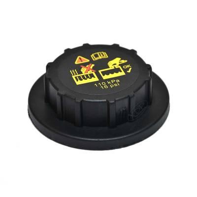 XDP Diesel Power - XDP 6.0L Coolant Recovery Tank Reservoir Cap XD215