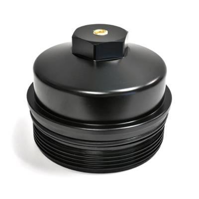 XDP Diesel Power - XDP 6.0L/6.4L Oil Filter Cap XD265