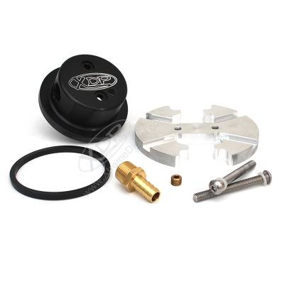 XDP Diesel Power - XDP Fuel Tank Sump - One Hole Design XD182