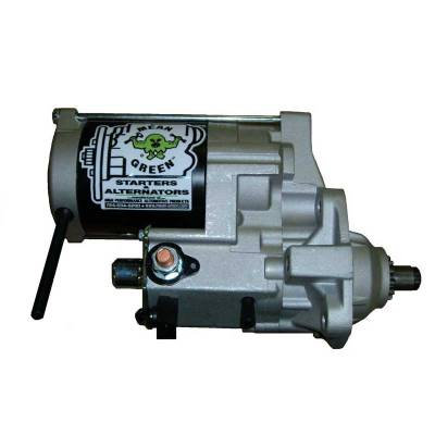 Mean Green Industries  - Mean Green Gear Reduction Starter 6675