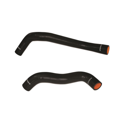 Mishimoto - Ford 7.3L Powerstroke Silicone Coolant Hose Kit, 1999-2001