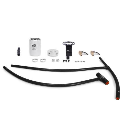 Mishimoto - Ford 6.0L Powerstroke Coolant Filter Kit, 2003–2007