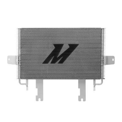 Mishimoto - Ford 6.0L Powerstroke Transmission Cooler, 2003–2007