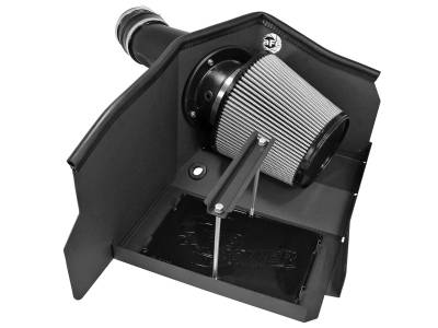 AFE - 99-03 Ford 7.3L Stage 2 Xp Pro-Dry S Dry Media Intake And Filter