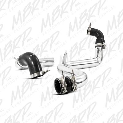 "MBRP Exhaust - MBRP Exhaust 2 1/2"" Intercooler Pipe IC2317"