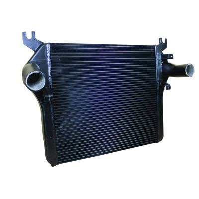 BD Diesel - BD Diesel Xtruded Charge-Air-Cooler - 2010-2012 Dodge 6.7L 1042530