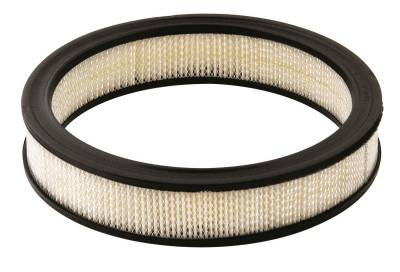 Mr Gasket - Mr Gasket 10 DIA REPLACEMENT FILTER 6479