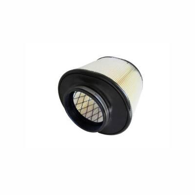 Air Intakes & Parts - Replacement Air Filters - S&B Filters - S&B Filters Replacement Filter for S&B Cold Air Intake Kit 2001-2010 Duramax/1994-2010 Cummins (Disposable, Dry Media) KF-1035D