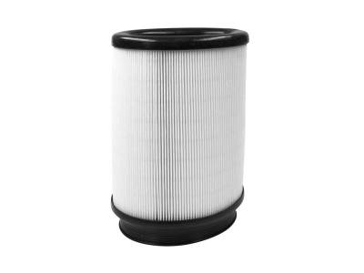 S&B Filters - S&B Filters Replacement Filter for S&B Cold Air Intake Kit 1998-2003 Power Stroke (Disposable, Dry Media) KF-1059D