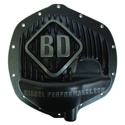 Differential - Differential Covers - BD Diesel - BD Diesel Differential Cover, Rear - AA 14-11.5 - Dodge 2003-2015 / Chevy 2001-2015 1061825