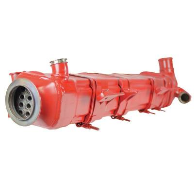 Shop by Category - EGR Coolers - BD Diesel - BD Diesel EGR Cooler - Cummins ISX 2010-2012 1090302