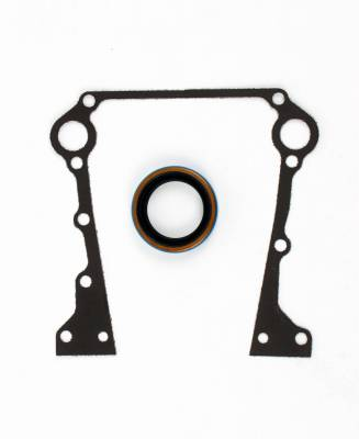 Engine Parts & Performance - Gaskets / Seals / Fittings / Bearings - Cometic Gaskets - Cometic Gaskets Timing Cover Gasket and Seal C5563