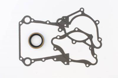 Engine Parts & Performance - Gaskets / Seals / Fittings / Bearings - Cometic Gaskets - Cometic Gaskets Timing Cover Gasket Set C5059