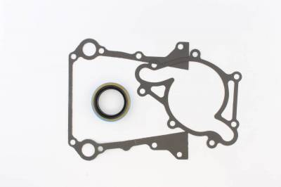 Engine Parts & Performance - Gaskets / Seals / Fittings / Bearings - Cometic Gaskets - Cometic Gaskets Timing Cover Gasket Set C5060