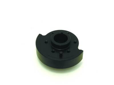 Fluidampr - Fluidampr Harmonic Balancer Adapter Hub - Small Block Chevy - Each 100000