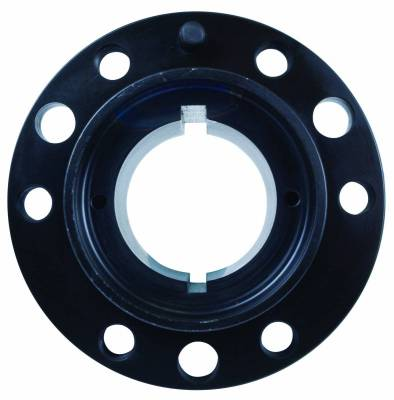 Fluidampr - Fluidampr Harmonic Balancer Adapter Hub - Big Block Chevy - Int Balance - Dual Key - Each 100012